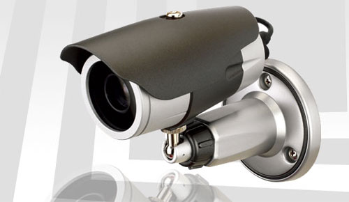CCTV Camera in India