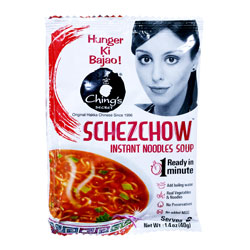 Ching's Secret Soup
