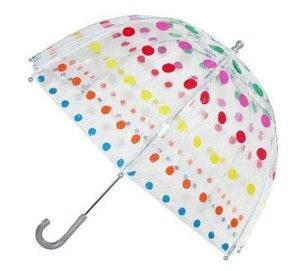 Cloud Nine Rain Ducky Umbrella
