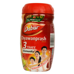 Dabur chyawanprash ingredients