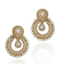 Dancing Girl Earrings