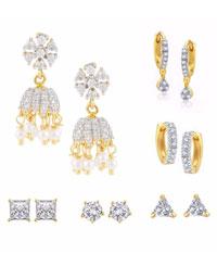 Efulgenz Earrings