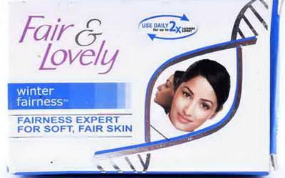 Fair & Lovely Soap