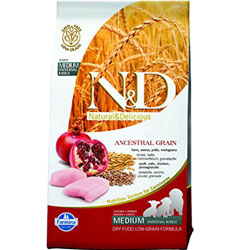 Farmina Dry Puppy Nonveg food