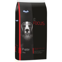 Focus Puppy Dog Food