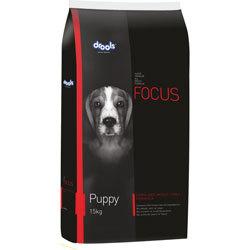 Focus Puppy Dog Food