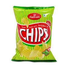 Haldiram's Chips