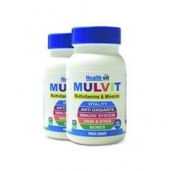 Healthvit MULVIT