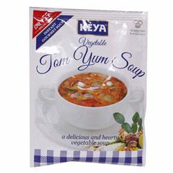 Keya Soup