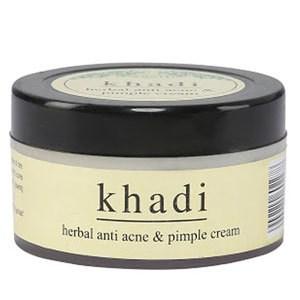 Khadi Herbals Cream