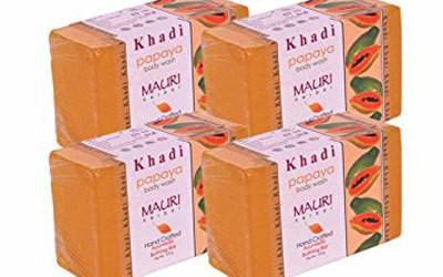 Khadi Herbals Soap