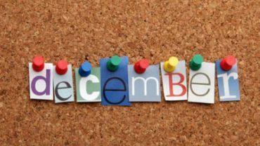 People Born in December