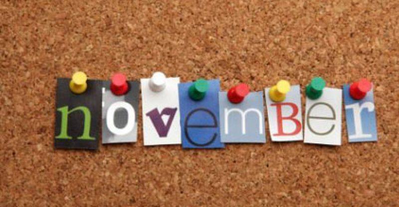 People Born in November