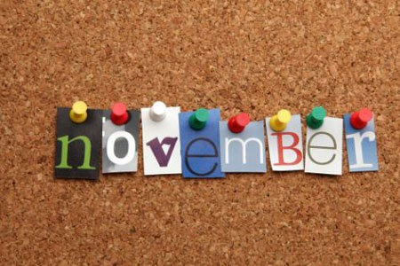 People Born in November