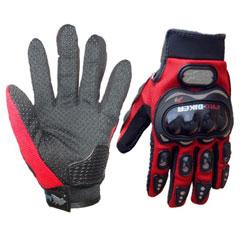 Pro-Biker Bike Gloves