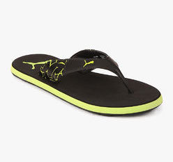 Puma Slippers and Sandals