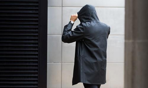 Raincoat Brands in India