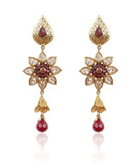 Rajasthani Traditional Earrings