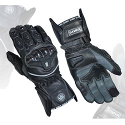 Rynox Bike Gloves