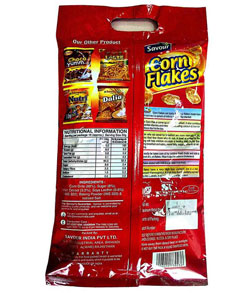 Savour Corn Flakes