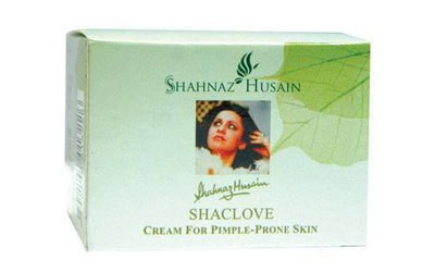 Shahnaz Husain Cream
