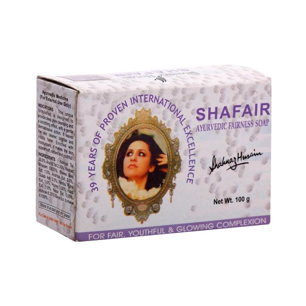 Shahnaz Husain Soap