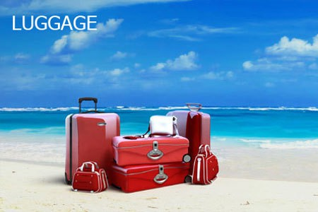 Travel Bags in India