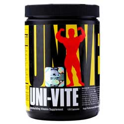 Universal Nutrition Uni Vita