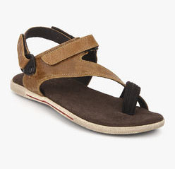 Woodland Slippers and Sandals