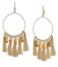 Zephyrr Earrings