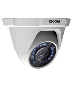 Zicom CCTV Camera