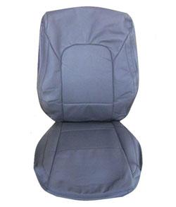Zoha Genuine Car Seat Covers