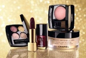 chanel cosmetics
