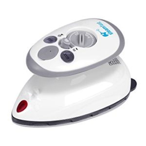 Steam Fast Iron