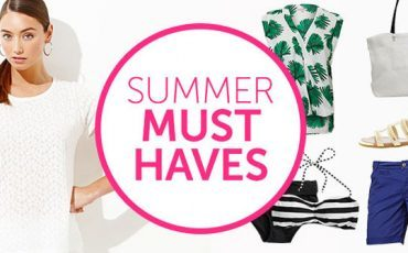 Summer Wear for Girls