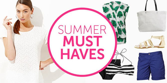 Summer Wear for Girls
