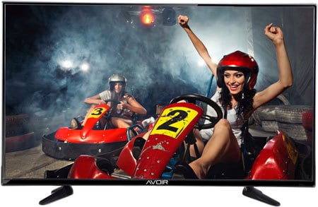 Intex Avoir LED TV