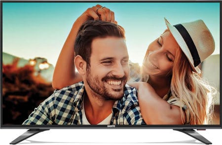 Sanyo NXT LED TV