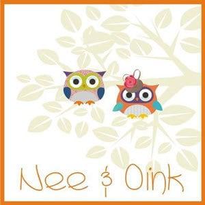 Nee and Oink Kids Wear