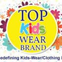 Kids Wear Brands India