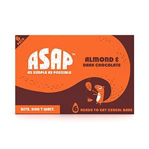 ASAP Almond Chocolate