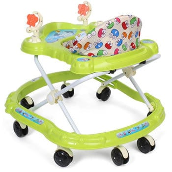 Butterfly Walker by Sunbaby