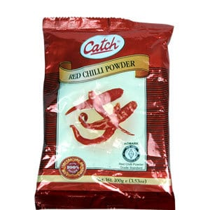 Catch Red Chilli Powder