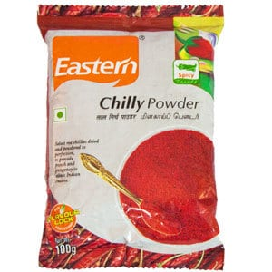 Eastern Red Chilli Powder