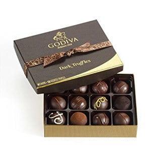 Godiva DarkChocolate