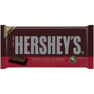 Hershey Special Dark Chocolate