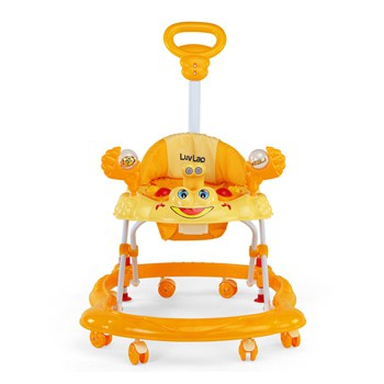 Luvlap Baby Walker (sunshine)