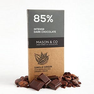 Mason & Co. Intense Dark Chocolate