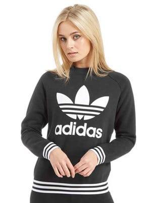 Adidas Women Sweatshirt