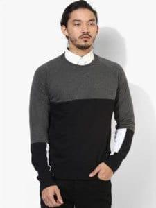 Blue Saint Sweatshirt